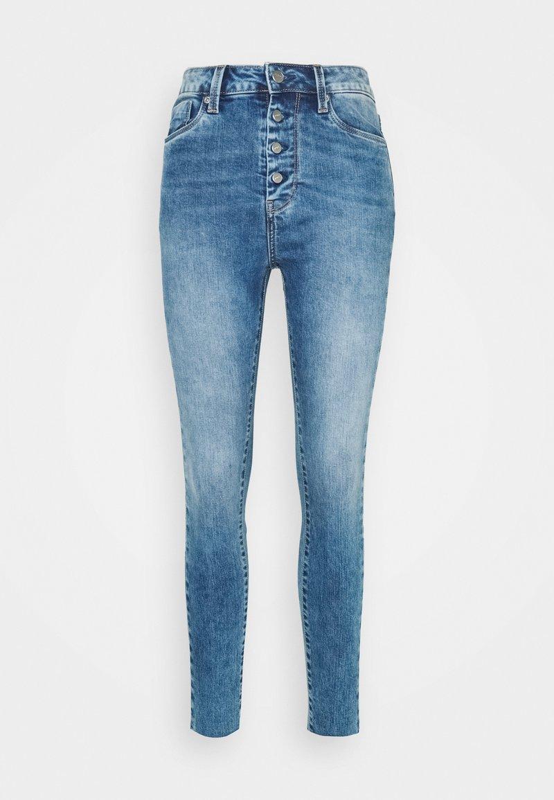 Pepe Jeans - DION PRIME - Jeans Skinny Fit - denim