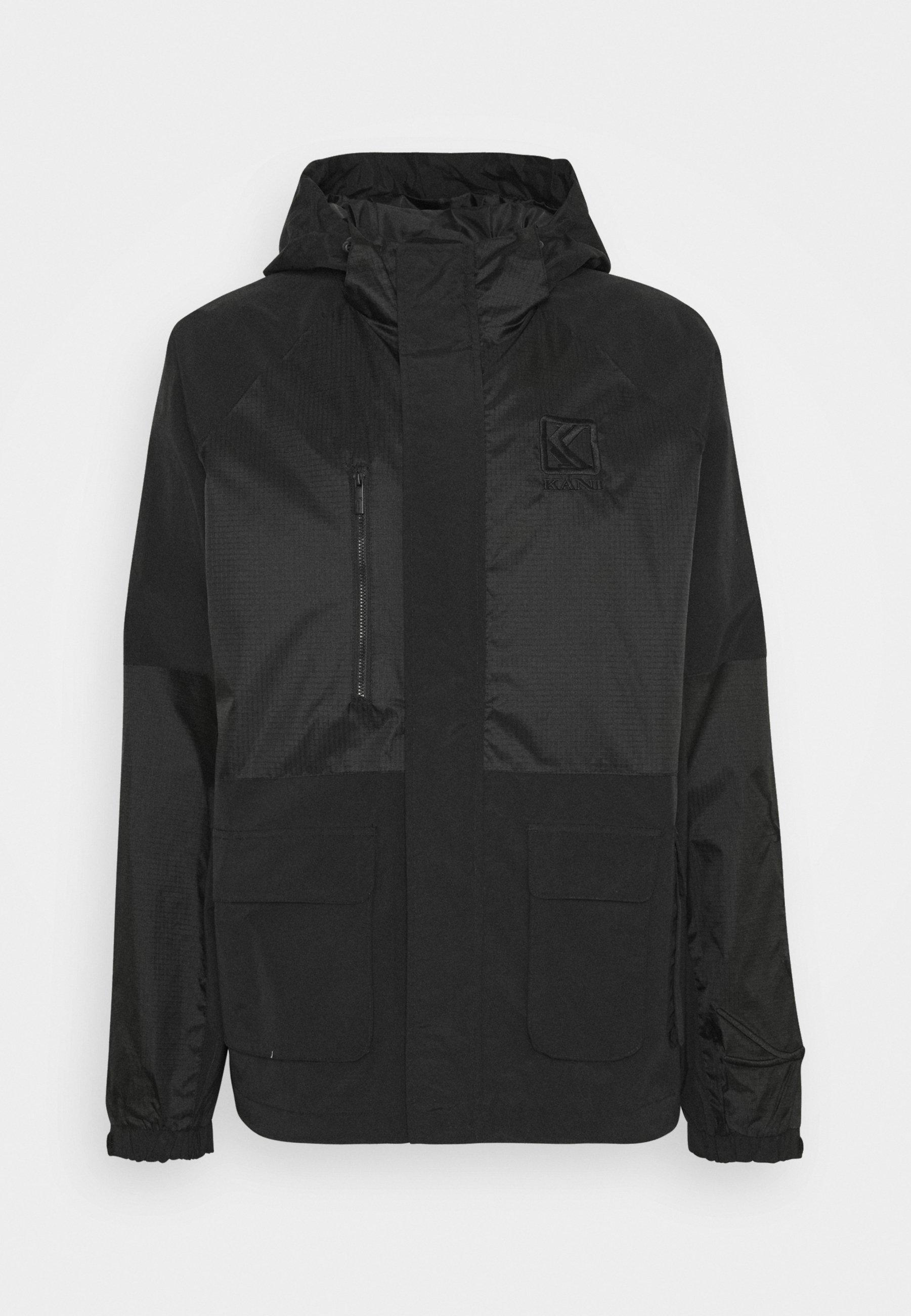 Men SIGNATURE UTILITY JACKET UNISEX - Summer jacket