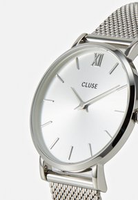 Cluse - MINUIT - Watch - silver-coloured - 4