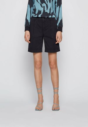 TAGGIE - Shorts - open blue