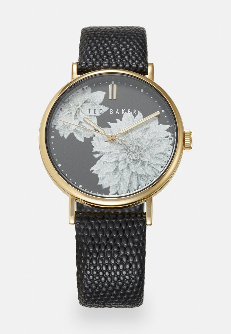 Ted Baker - PHYLIPA PEONIA - Watch - black
