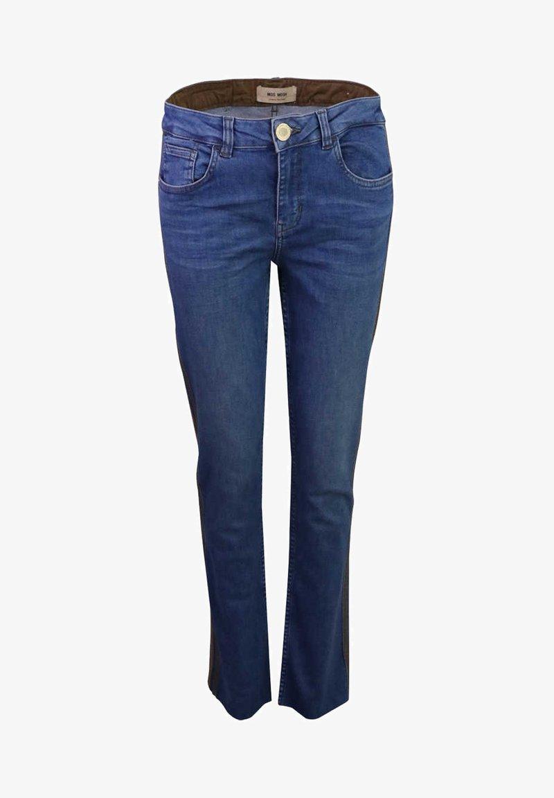 Mos Mosh - Jeans Skinny Fit - dunkelblau