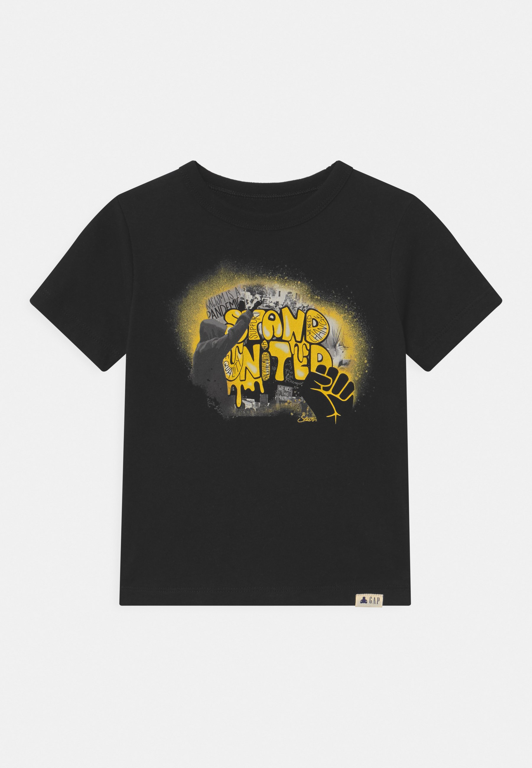 Kids STAND UNITED UNISEX  - Print T-shirt