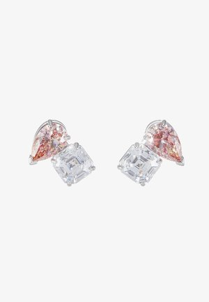 ATTRACT SOUL - Earrings - fancy morganite