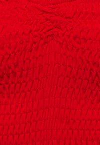 Fashion Union - GOLDY - Top - red - 2