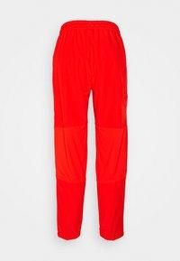 Nike Performance - PANT - Pantalones deportivos - chile red/metallic silver - 1