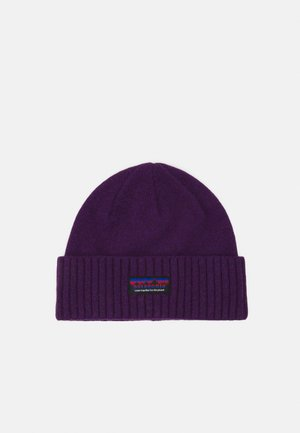 BRODEO  - Beanie - purple
