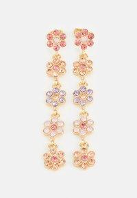 PCFREJA EARRINGS - Earrings - gold-coloured