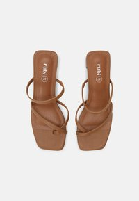 Rubi Shoes by Cotton On - ISLA - T-bar sandals - tan - 4