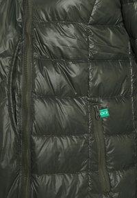 Modern Eternity - LOLA 5 IN 1 LIGHTWEIGHT JACKET - Winter jacket - khaki - 2