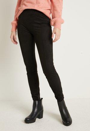 BYRILMA - Leggings - black