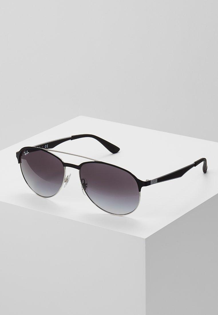 Ray-Ban - Sluneční brýle - silver/black