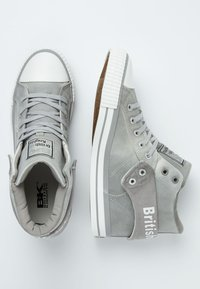 British Knights - ROCO - Sneakers basse - grey - 2