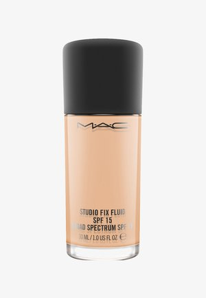 STUDIO FIX FLUID SPF15 FOUNDATION - Fond de teint - c 3.5
