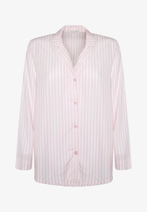 OBERTEIL MIT ROSAFARBENEN STREIFEN 31080168 - Pyjama top - rose