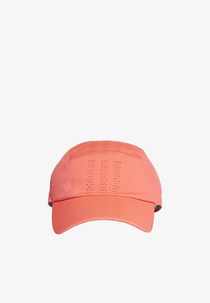 PERFORATED RUNNER CAP - Caps - pink
