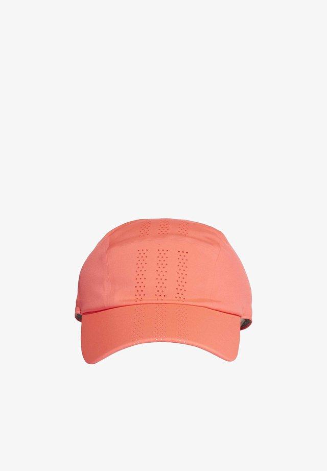 PERFORATED RUNNER CAP - Cap - pink