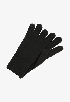 BEN  - Fingervantar - regular black