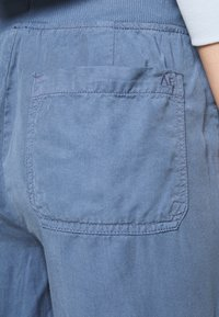 American Eagle - Cargo trousers - blue - 5