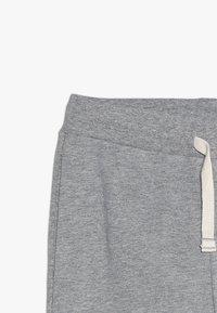 Esprit - KNIT PANTS - Verryttelyhousut - mid heather grey - 4