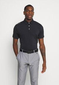 Polo Ralph Lauren Golf - SHORT SLEEVE - Funkční triko - black - 0