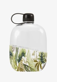 TYPO - HAPPY CAMPER DRINK BOTTLE - Other - green - 1