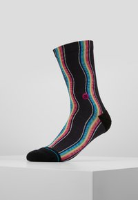 Stance - RAINBOW WAVES - Calcetines - multi-coloured - 0