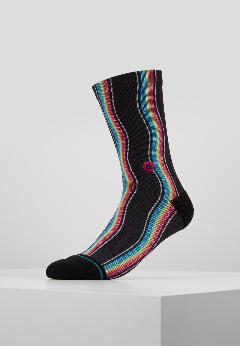 Stance - RAINBOW WAVES - Calcetines - multi-coloured