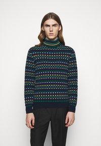 Missoni - LONG SLEEVE - Pullover - multi coloured - 0