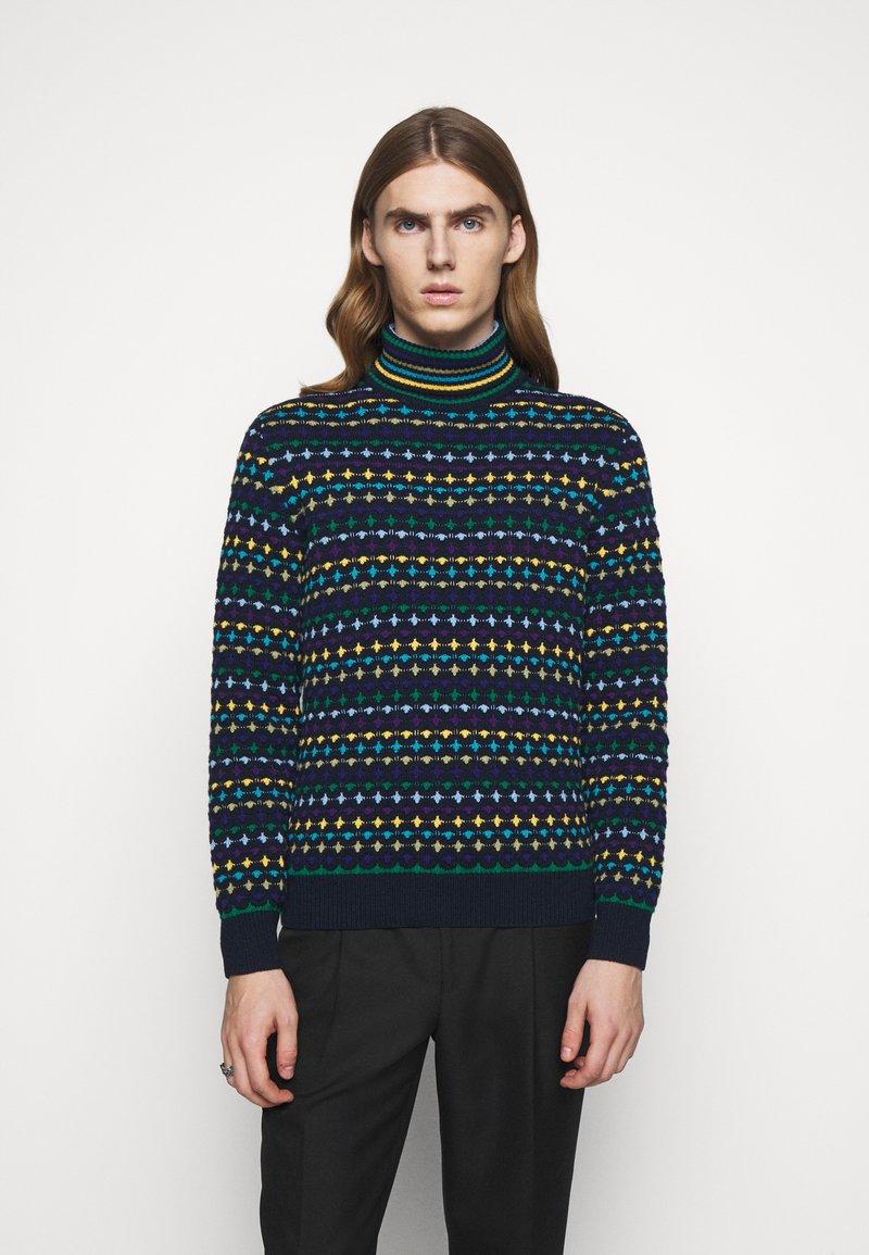 Missoni - LONG SLEEVE - Pullover - multi coloured