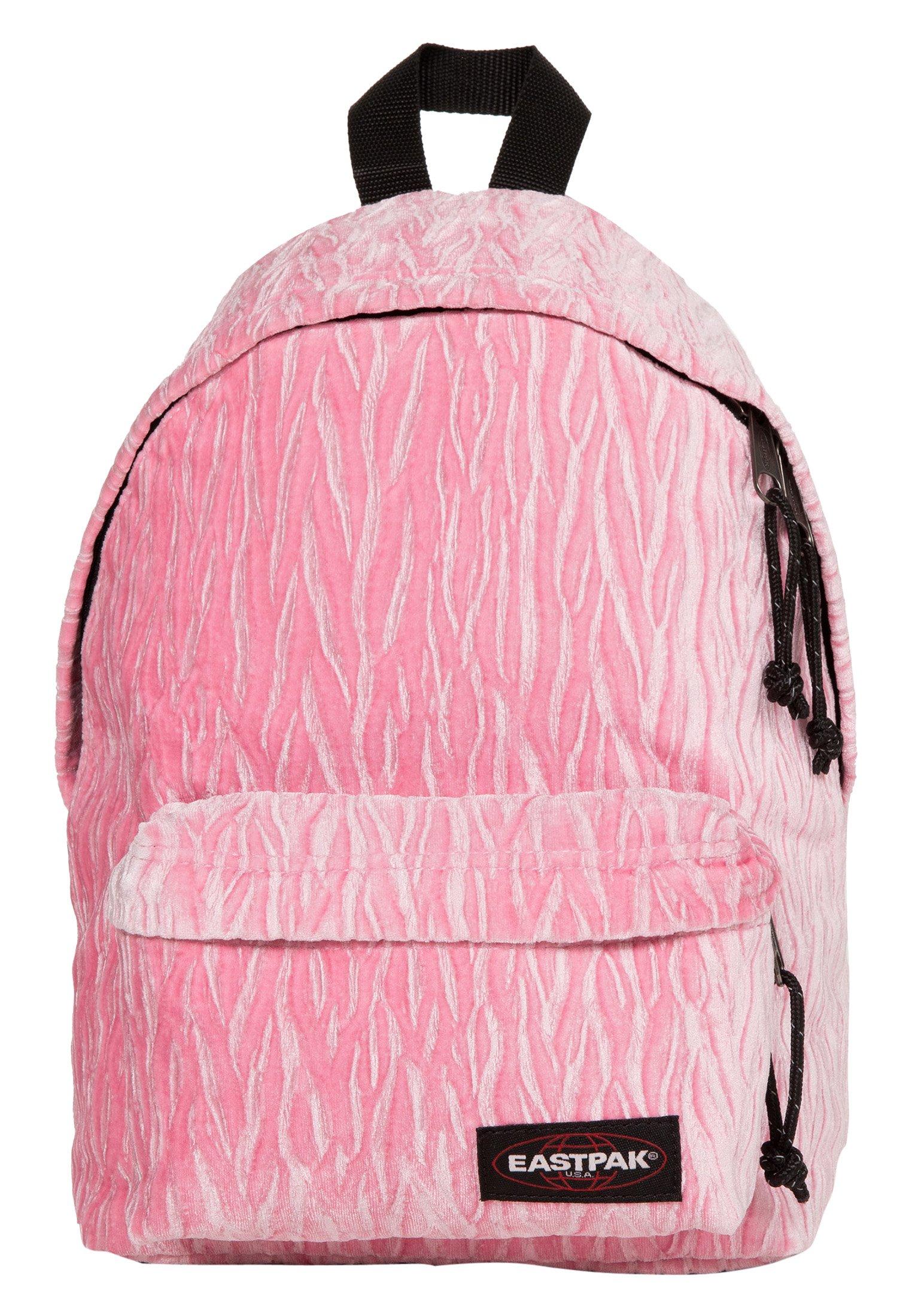 Eastpak Ryggsäck velvet pink Zalando.se