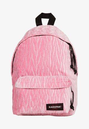 Rucksack - velvet pink