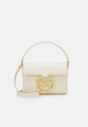 RING LOGO SHOULDER BAG - Handbag - burro