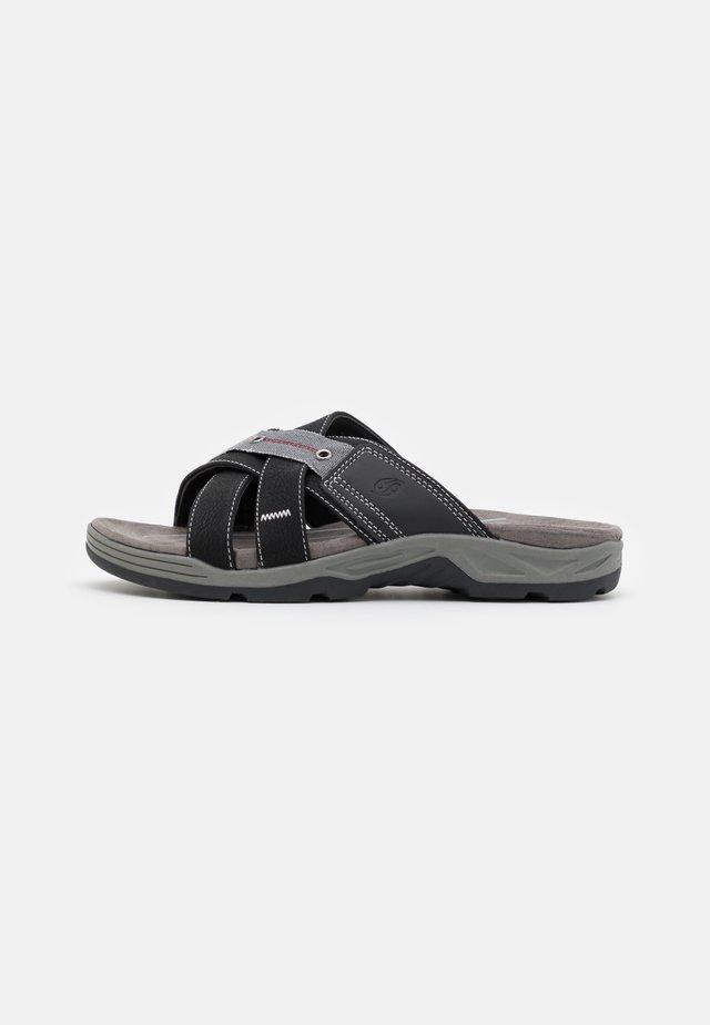 HAVANNA - Sandaler - schwarz