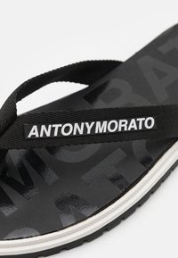 Antony Morato - RIO - T-bar sandals - black - 5