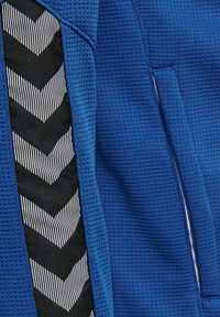 Hummel - HMLAUTHENTIC - Training jacket - true blue - 4