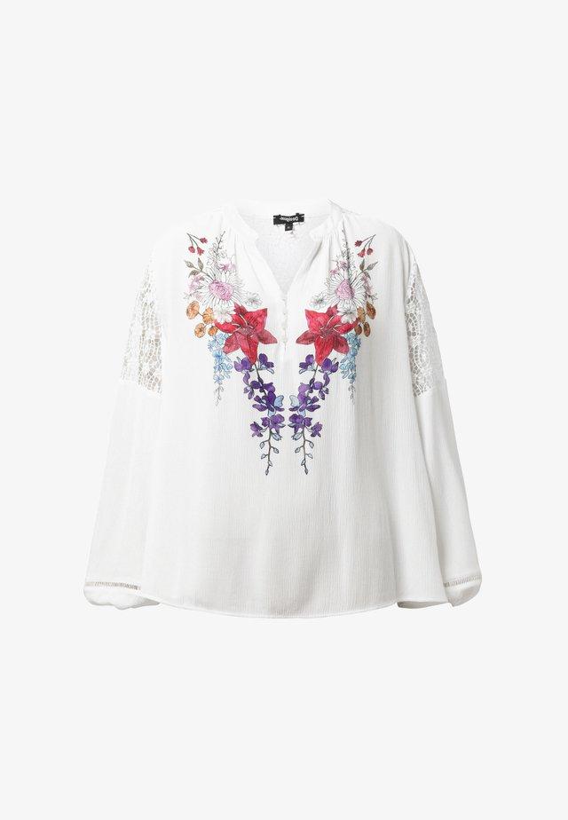 LADA - Blusa - white