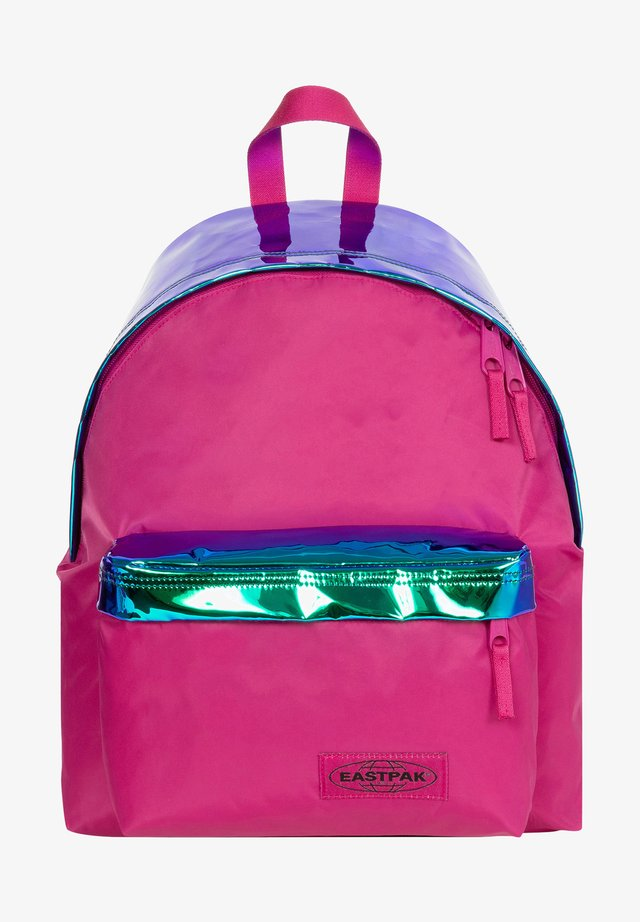 Rucksack - likwid pink