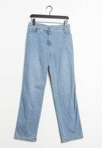 BRAX - Straight leg jeans - blue - 0