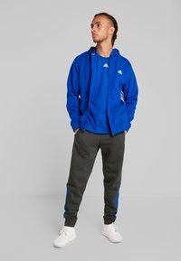 adidas Performance - Training jacket - collegiate royal - 1