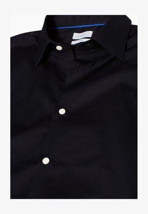 SOLID - Formal shirt - black