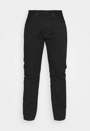 VICIOUS PANT MAITLAND - Džíny Straight Fit - black rinsed