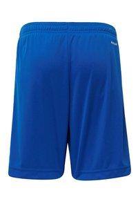 adidas Performance - AWAY RUSSIA - Sports shorts - blue - 1