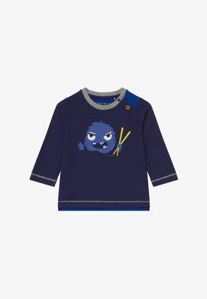 BABY - T-shirt à manches longues - midnight blue