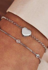Selected Jewels - Bracelet - silber - 0
