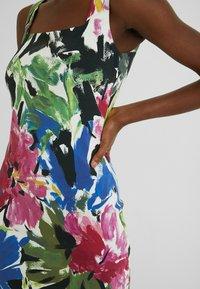 Desigual - Day dress - multicolor - 4