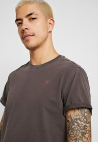 G-Star - LASH - Basic T-shirt -  brown - 3