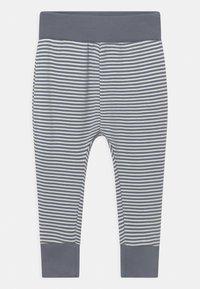 Sense Organics - YOY BABY - Trousers - stone blue - 0