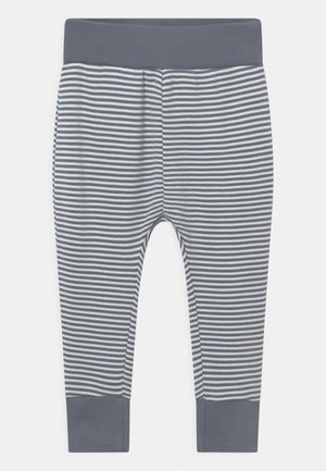 YOY BABY - Trousers - stone blue