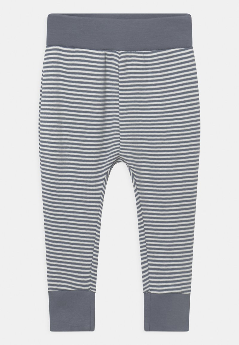 Sense Organics - YOY BABY - Trousers - stone blue